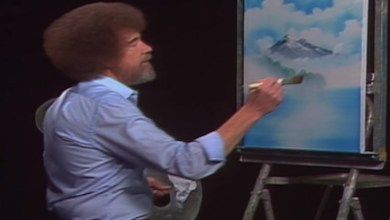 Photo of Who Composed Bob Ross' Theme Song? [Podcast]