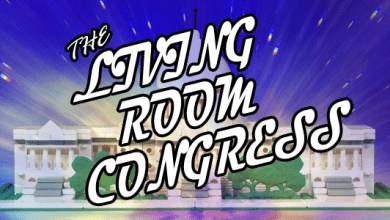 Photo of The Living Room Congress, Session 126: Dealing With Your Brain