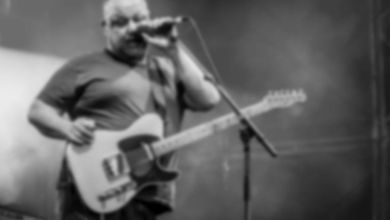 Photo of New Music Weekend: Pixies, Van Morisson, Opeth, Bob Weir, and More!!!!