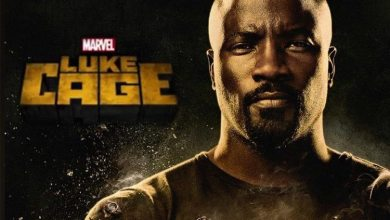 "Photo of Review of Netflix/Marvel's ""Luke Cage"" [Podcast]"