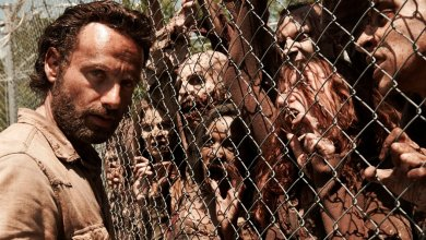 Photo of Urinating on Dead Bodies is #JustApocalypseThings [Podcast]