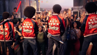 """Photo of Review of Netflix's """"The Get Down"""" Part II [Podcast]"""