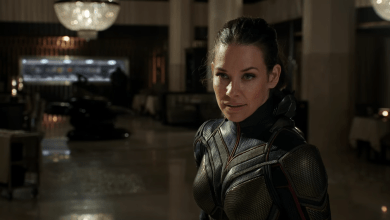 Photo of Here's Your First Trailer for Ant-Man and the Wasp