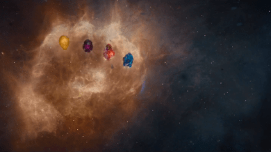Photo of Marvel Cinematic Universe: Infinity Stone Tracker