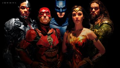 Photo of The Definitive Chronological Order Of The DC Extended Universe