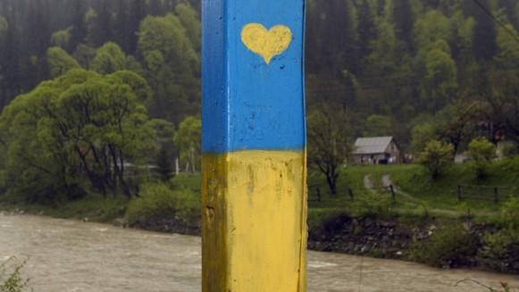 Oekraïne is 25 jaar onafhankelijk, reden voor feest?