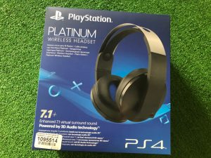Sony PlayStation Platinum Stereo стоит ли покупать?