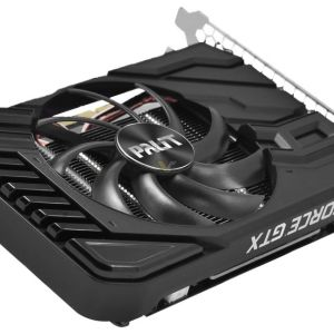 PALIT launches GeForce GTX 1660 Ti