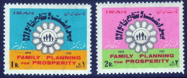 Family planning for prosperity