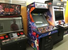 Game Informer Arcade