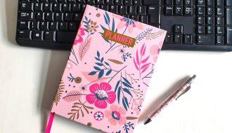 schrijftijd inplannen