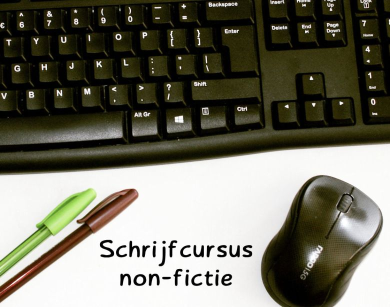 non-fictie schrijven
