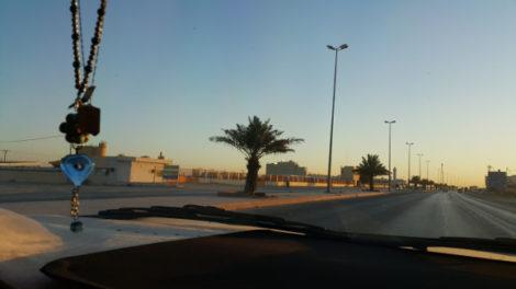 road to dobei