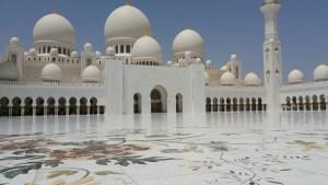zaid mosque