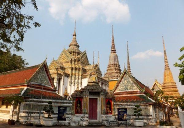 bangkok kingpalace