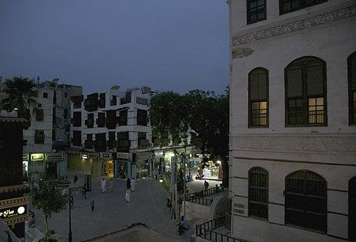old Jeddah