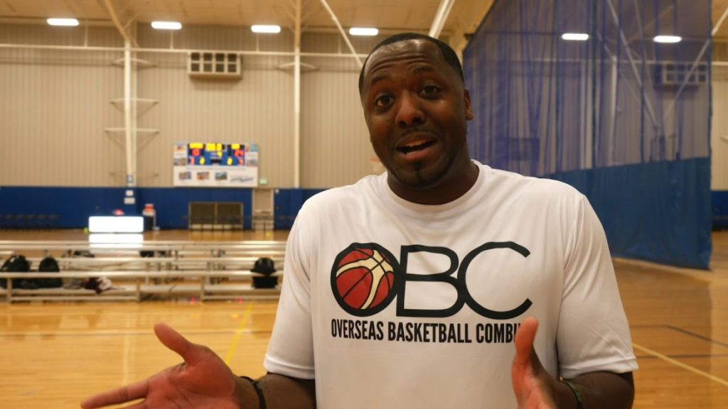 Video Archives - Overseas Basketball Scouting Combines | EG