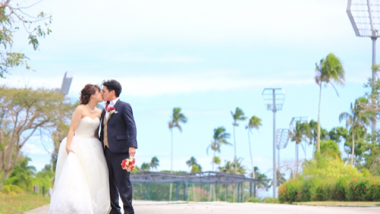 結婚式の写真のポーズ 当日は?どんな感じのものが撮れる?