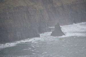 Cliffs of Moher (Harry Potter Rock)