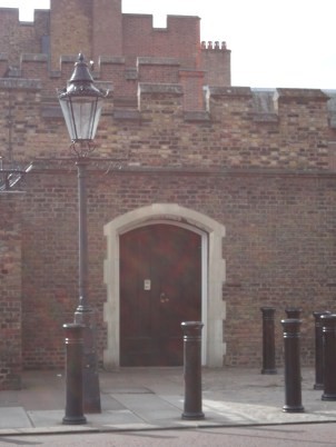 Henry VIII Palace