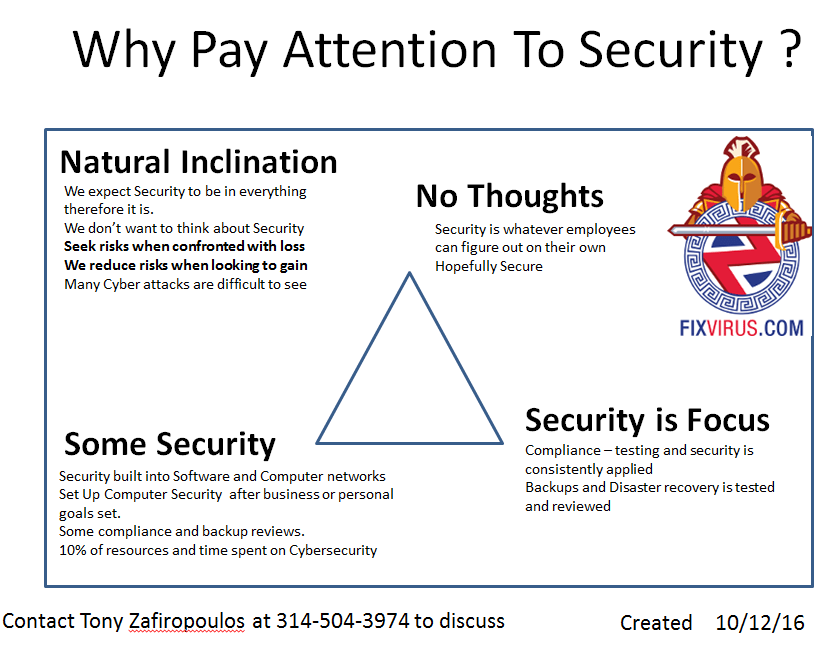 whypayattentiontosecurity