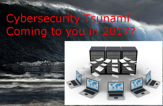 How bad is it? Will Cybersecurity get worse?