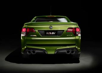 GTS Maloo Rear (Large)