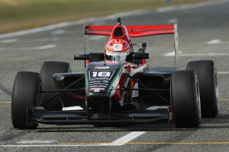Lance Stroll IMAGE/terry marshall
