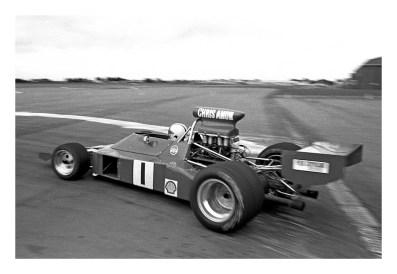 1975 Talon Chevrolet MR1 IMAGE/terry marshall