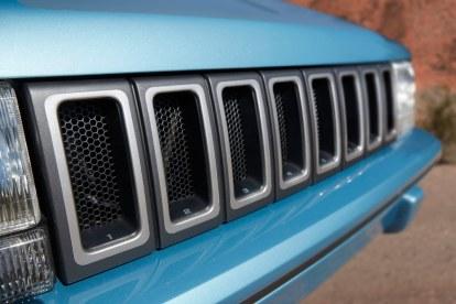 Jeep® Grand One Concept