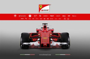 Image Courtesy of Scuderia Ferrari