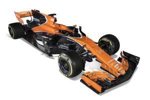 Image courtesy of McLaren.