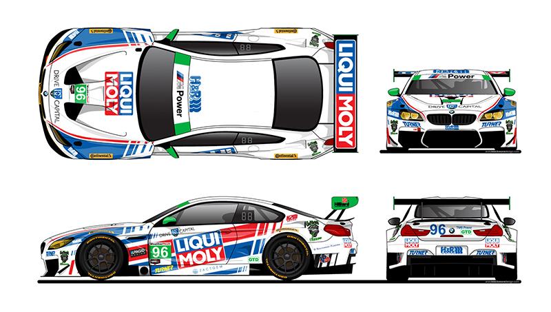 Credit: Turner Motorsport