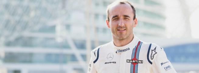 Credit: Williams Martini Racing