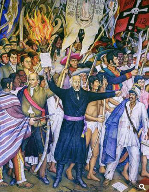 Hidalgo and Mexican Independence