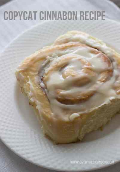 cinnabon rolls3