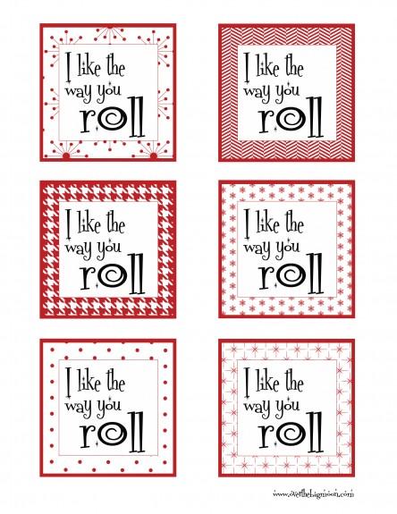I like the way you roll 2
