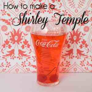 Shirley Temple's