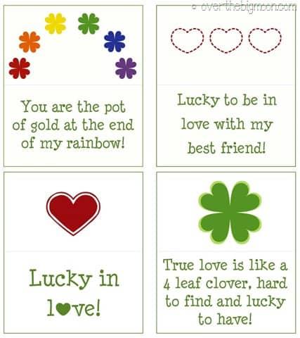 lucky you 12
