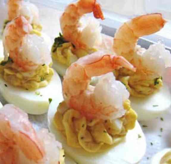 eggsshrimp