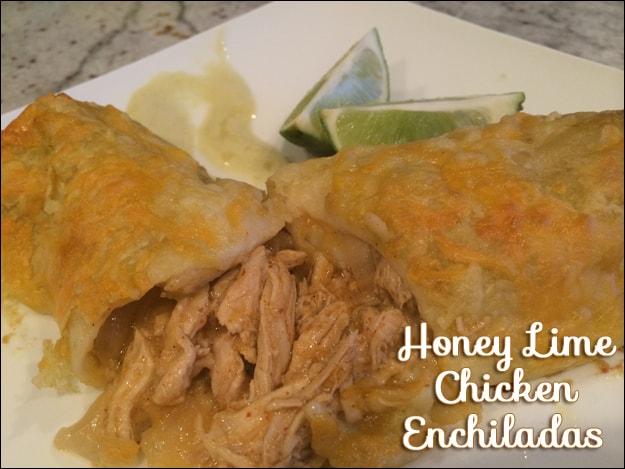 honey-lime-enchiladas