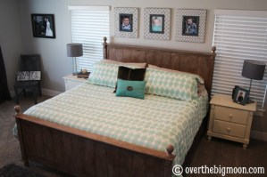 Chalk Paint Master Bedroom Furniture Makeover