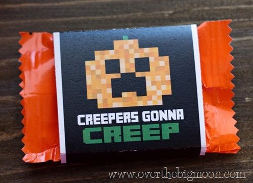 creepers gonna creep4