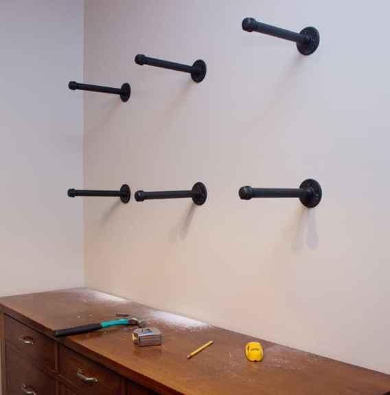pipe shelves7