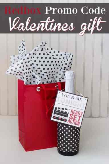 valentines redbox code7