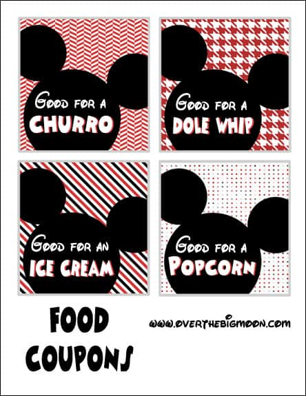 Disney-Food-Coupons