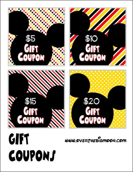 Disneyland-Gift-Coupon