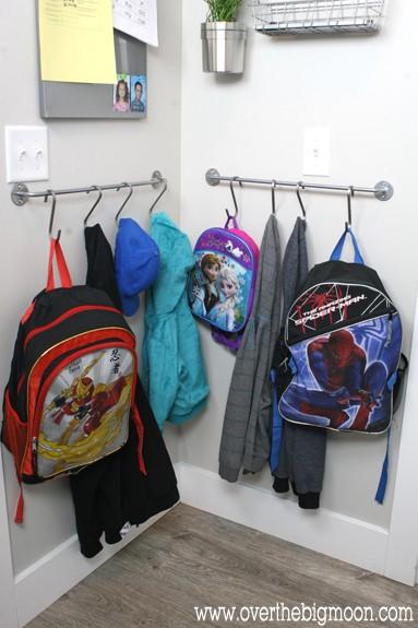 backpack-wall