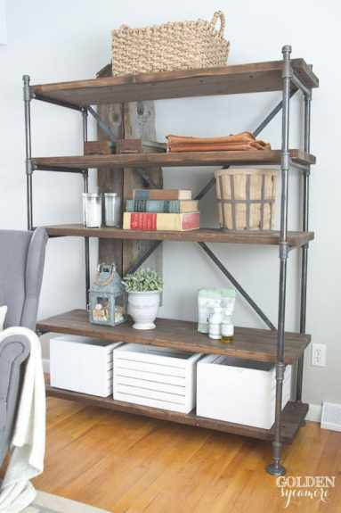 industrial-wood-and-pipe-shelving-unit-3