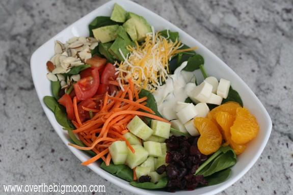mega-salad